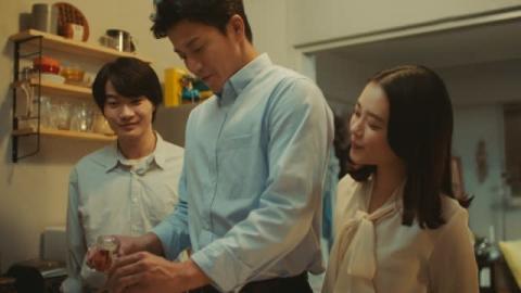 小栗旬と杉咲花が出演中の『ほんだし』CMに神木隆之介が出演 アドリブも連発