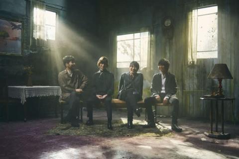 Mr.Children、2年ぶり新アルバム『SOUNDTRACKS』12・2発売決定