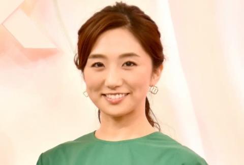 松村未央アナ、娘との2ショット公開「ハロウィーンの飾り付けをしました」