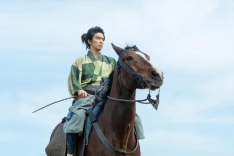 【麒麟がくる】新キャスト続々 第26回は小籔千豊、手塚とおるが初登場