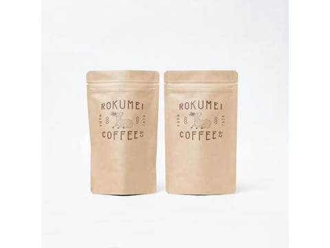 日本チャンピオンの焙煎士が創る『ROKUMEI COFFEE CO.』新サイトがOPEN
