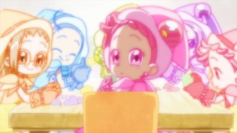 名曲「おジャ魔女カーニバル!!」流れる 『魔女見習いをさがして』Final予告編映像公開