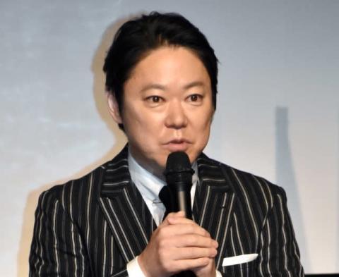 阿部サダヲ、新型コロナ感染 大人計画が報告「現在、症状は出ておりません」