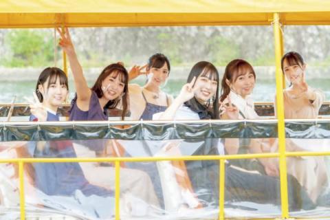 STU48&AKB48チーム8の合同企画に密着 広島の名所巡り&名物グルメを満喫