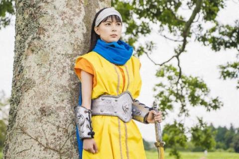 芳根京子がRPGの世界の勇者に 『あのコの夢を見たんです。』第2話