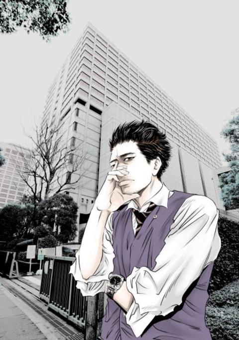 """『闇金ウシジマくん』作者の新連載開始 悪魔さえも弁護する""""闇の弁護士""""の物語"""