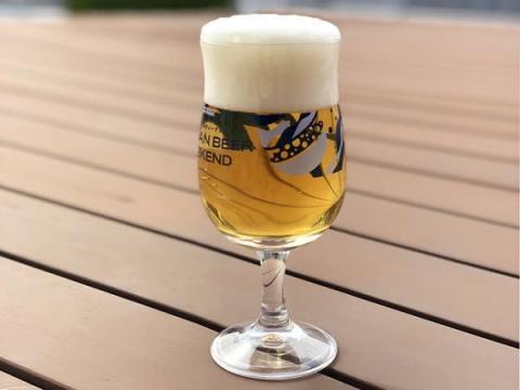6日間限定!安全に配慮した「ベルギービールウィークエンド2020豊洲」開催
