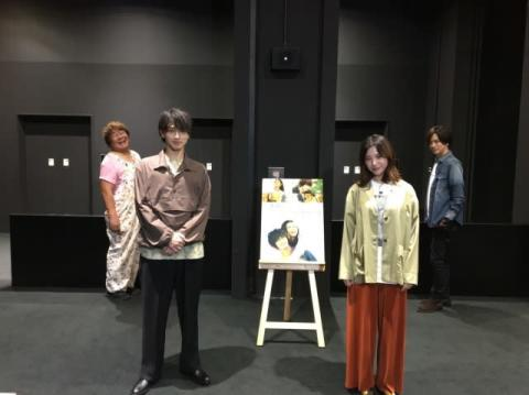 """吉高由里子&横浜流星、高級カニ&""""やばしゃぶ""""に大興奮"""