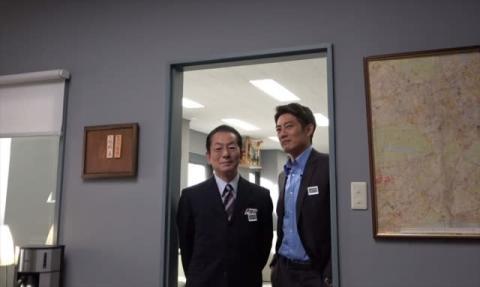 水谷豊、『相棒』20年経っても「初日の撮影の前は眠れない」
