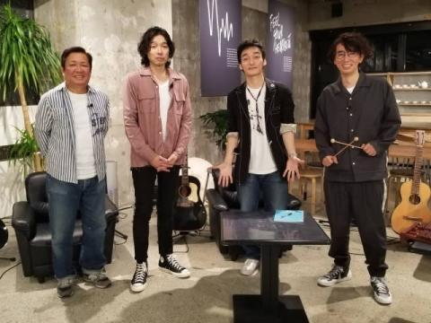 草なぎ剛&ユースケの『なぎスケ!』シーズン2、11・19スタート 生配信でOP曲を制作