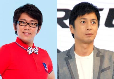 チュート徳井、ビビる大木25周年イベントにゲスト出演 レギュラー番組で約6年共演