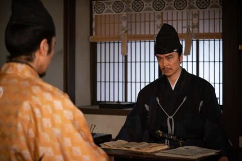 【麒麟がくる】光秀が歴史の表舞台へ 長谷川博己「大河ドラマの醍醐味という感じ」