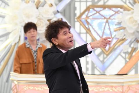 浜田雅功、新セットに「すごない!?」 『トリニクって何の肉!?』リニューアル