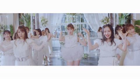 NMB48吉田朱里 衣装&メイク監修MV解禁「さすがアカリン」「泣いた」