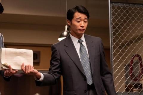 【エール】初田Pは『半沢直樹』のあの人! s**t kingzのリーダー・持田将史