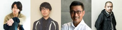 佐藤健&川村元気、中井貴一&大根仁がラジオで生対談