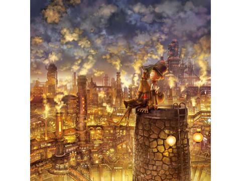 奇蹟の復活!宮城県東松島市で「えんとつ町のプペル 光る絵本展」開催