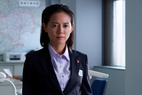 篠原ゆき子、『相棒』新レギュラー 初回で銃撃を受けた出雲麗音「共に成長していきたい」