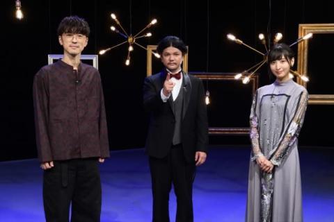 Mr.都市伝説・関暁夫の冠番組、人気声優の朗読でゾクッとする話