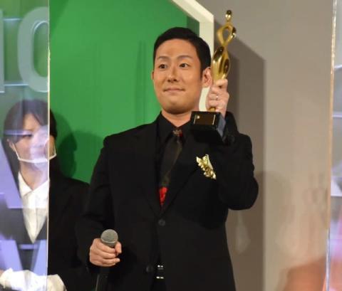 【東京ドラマアウォード】中村勘九郎、『いだてん』は「一生の宝物」