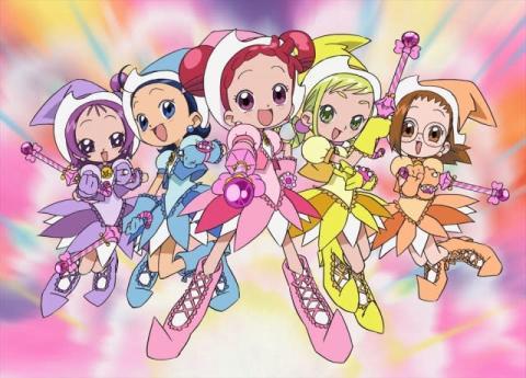 TVアニメ『おジャ魔女どれみ』シリーズ、ベストエピソードを特集放送
