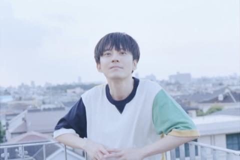渋谷すばる、青空の下「風のうた」歌う MV公開&先行配信開始