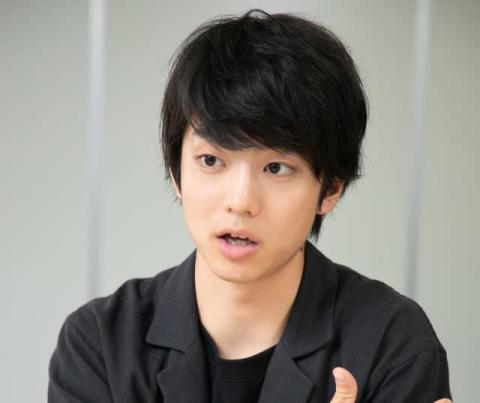 伊藤健太郎主演映画、予定通り公開へ 『十二単衣を着た悪魔』