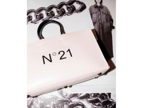 "「N21」日本限定ブランド""GARAGE VENTUNO""阪急百貨店うめだ本店に登場"