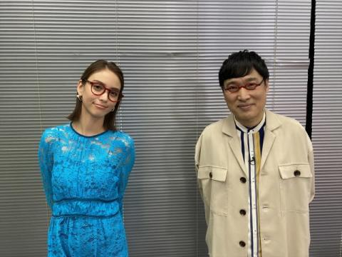 山里亮太×滝沢カレン、『あのコの夢を見たんです。』特別編「夢のその先」放送決定