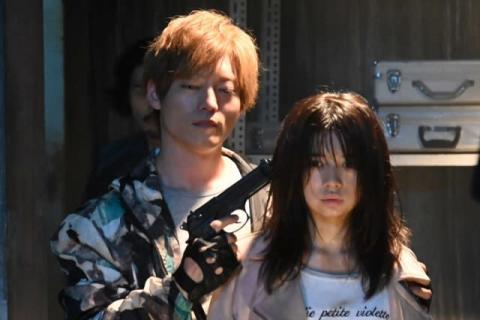 山口大地、ドラマ『24 JAPAN』第6話から参戦 『ゼロワン』雷とはひと違うヒール役に