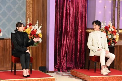 北川景子、第1子出産後初バラエティー 日々の子育ては壮絶