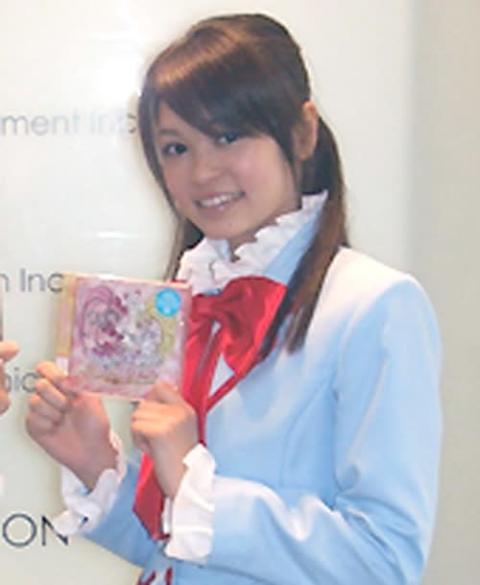 歌手の池田彩が結婚&第1子妊娠を発表「親として、歌手として、より一層成長」
