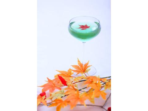 日本庭園の紅葉とカクテルを愉しむバーがザ・プリンス 京都宝ヶ池にOPEN