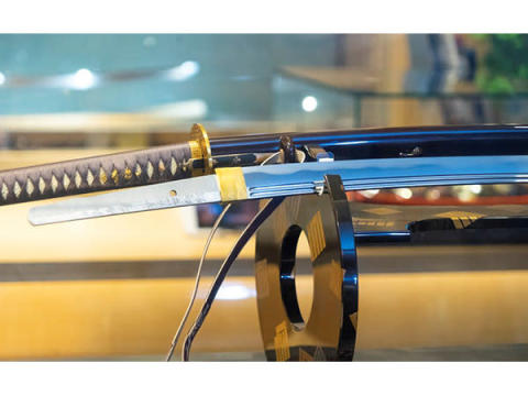 刀剣受注会も!現代の刀匠と日本刀展覧会「古刀の景色と現代刀の挑戦」開催