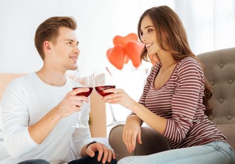 男性の血液型別・じつは「好きな人と一緒にしたい」と思っているコト