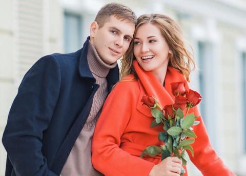 O型男性は…ロマンチックなデートをしたい