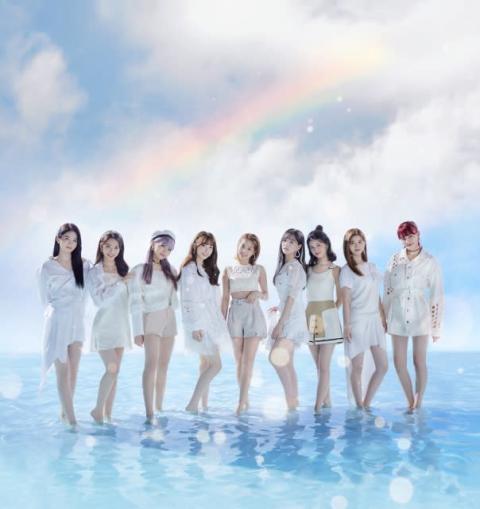 NiziU『ベスア』でデビュー曲「Step and a step」初披露へ「雰囲気もガラッと…」