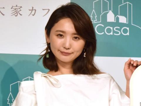 """おのののか、夫・塩浦慎理選手との""""密着×変顔""""2ショット公開"""