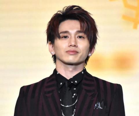 Da-iCE・花村想太、新型コロナ感染 2度目のPCR検査で判明 キャストら複数人が感染のミュージカル出演