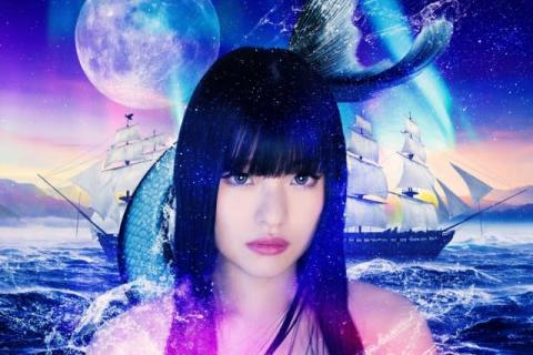 ASCA新曲「進化論」がSAOアリブレ新主題歌に アルバム『百希夜行』発売も決定
