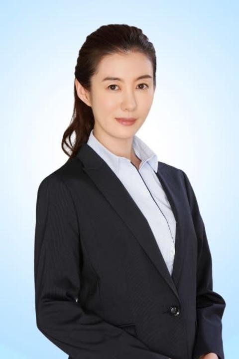 ともさかりえ『朝顔』上野樹里の義姉役で出演「リラックスして向き合えています」