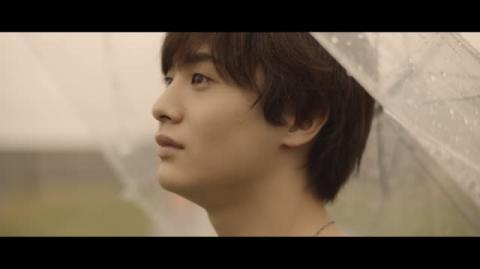「君想い」300万再生のKEISUKEが新曲MVフル公開 主人公は『Popteen』モデル黒田昊夢