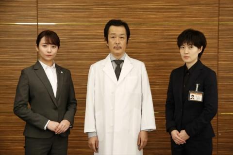 リリー・フランキーVSシム・ウンギョン、日本アカデミー賞最優秀賞俳優同士が対決