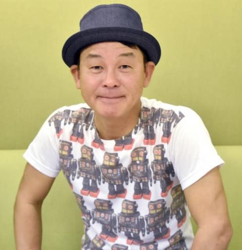 """広島RCC""""天才""""横山雄二アナ、映画プロデュース挑戦 ラジオが結んだ爆笑問題との奇縁"""