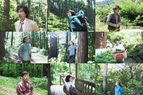 小林聡美主演『ペンションメッツァ』役所広司、石橋静河、三浦透子ら出演