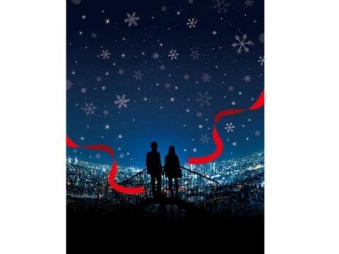 サンシャイン60展望台の夜の屋外空間が貸し切れる!限定イベントを開催