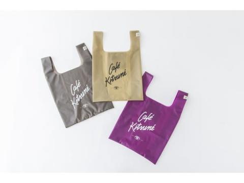 「CAFÉ KITSUNÉ」×「AKOMEYA TOKYO」!お米や食にまつわるコラボ商品発売