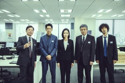 『コールドケース3』レギュラーキャスト陣によるミニドラマ映像解禁