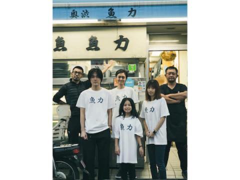 コロナ禍の渋谷老舗店舗を応援!「レペゼン渋谷Tシャツ」発売開始