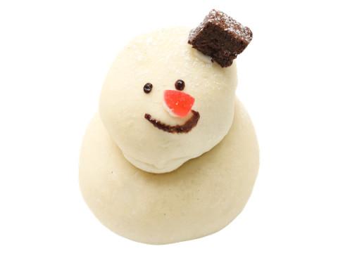 サンタや雪だるまも!「ハートブレッドアンティーク」のクリスマス限定パン